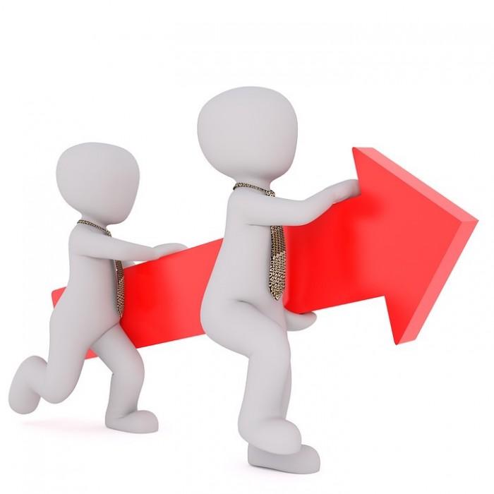 Training Personal Effectivity