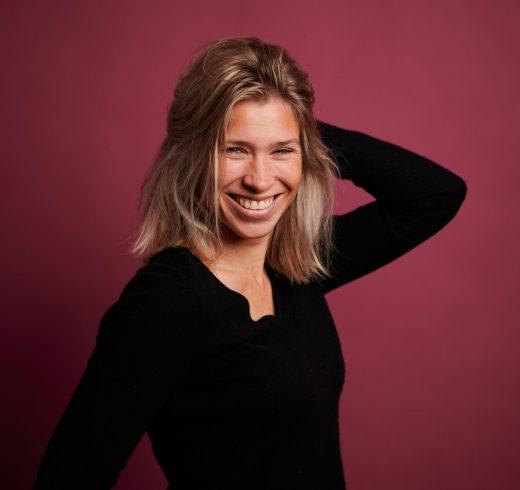 Marielle van Gastel
